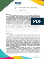 Educação 4.0 e seus impactos no século XXI.pdf