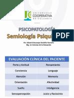 Unidad 2 - clase 1 Semiología psiquiátrica.pdf