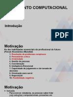 UNIVESP_ Pensamento Computacional  - Aula 1 final OBS Slides 4 e 9.pptx
