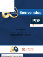 Presentacioìn Bienvenidos ESAP 2  (2)