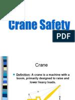 Construction Machineries (crane & elevators)