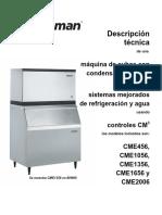 CME Tech Review