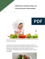 Educación alimentaria a temprana edad.docx