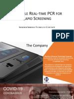 Portable Real-time PCR Shenzhen Shineway v2 (2)