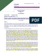 Premiere Development Bank v. Flores, G.R. No. 175339, 16 December 2008
