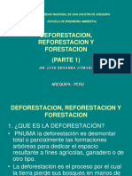 3 Forestación y Reforestación 25