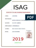 ISAG monografias femenino