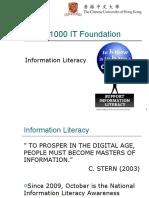 InformationLiteracy.ppt