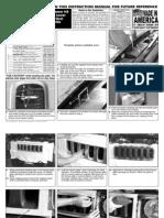 06 08 Hummer h3 Grille Installation Manual Carid