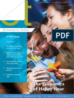 ECONOMICS TODAY MAGAZINE