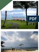 Slides Tanjung Lesung
