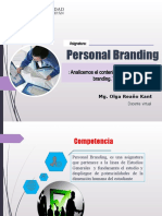 Personal branding y marca personal