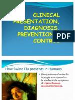 Bhuwan Swine Flu. Ppt