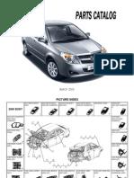 Mk Parts Catalogue 200803