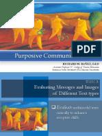 Purposive Communication 03