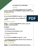 EXPRIMER LA CERTITUDE & DOUTE.doc