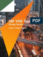 3M VHB Tape Design Guide.pdf