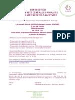 Convocation AG - 2020 (EGNA)