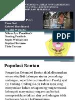 ASUHAN KEPERAWATAN KOMUNITAS POPULASI RENTAN KEL 3.pptx