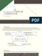 Referentes, Fuentes y tipos de currículum.pptx