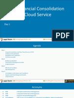 Oracle Financial Consolidation & Close Cloud Service (FCCS) Training.pdf