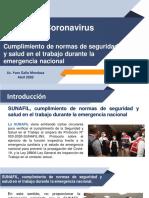 SUNAFIL_ Covid-19 Cumplimiento de normas de SST.pdf