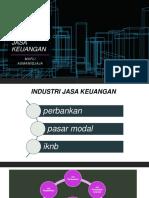 Struktur hukum OJK