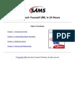 Joseph Schmuller - Sams Teach Yourself Uml in 24 Hours-Sams (2001).pdf