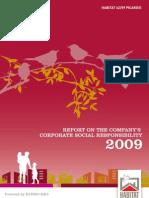 CSR Report 2009 - Habitat 62 59 (English)