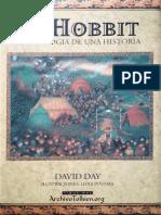 El Hobbit Etimología de una historia - David Day.pdf
