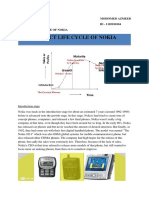 PRODUCT LIFE CYCLE OF NOKIA.pdf