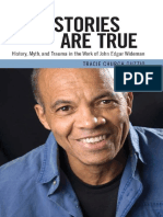 (Margaret Walker Alexander Series in African American Studies) Tracie Church Guzzio - All Stories Are True_ History, Myth, and Trauma in the Work of John Edgar Wideman (Margaret Walker Alexander Serie