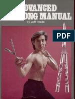 The Advanced Balisong Manual - Jeff Imada