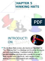 Chapter 10 Six Thinking Hat