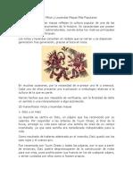 Los 20 Mitos y Leyendas Mayas Más Populares