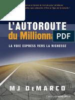L'autoroute du millionnaire.pdf