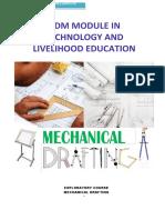 Gr 8 TLE Mechanical Drafting-Quarter4