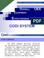 CODI System