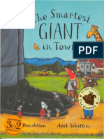 the Smartest Giant in Town Book PDF