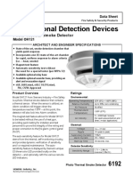 Multi sensor detector
