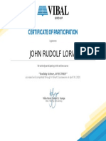 John Rudolf Loria  (8)