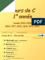 Cours-de-C-1ere-annee-ESI