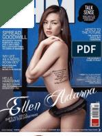 FHM Philippines 2010