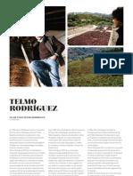Colección 75 Aniversario Telmo Rodríguez