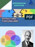 estructuralista-funcional-130201191152-phpapp02