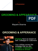 appearancegrooming-111108002439-phpapp01