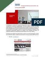Estrategia de Rendición de Cuentas del DNP
