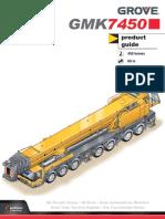 GMK7450