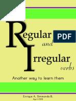 Irregular and Regular Verbs (2)
