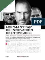 Los mantras de innovación